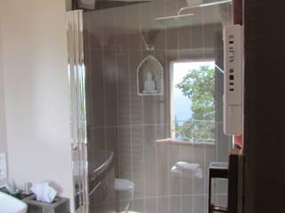 Ausgefallene Badezimmer von Archimania Ausgefallen