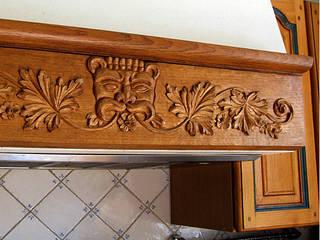 ARKATZA Sculpture décorative :  de style  par ARKATZA