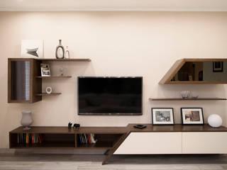 por MN product&interiordesigner Eclético