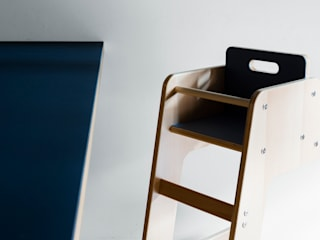Nojima Design Office Nursery/kid's roomDesks & chairs