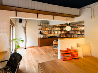 Nojima Design Office Modern houses