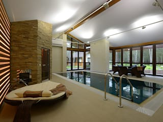 Omela Modern pool