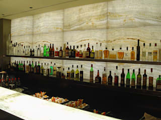 Bar Hotel Armani - Milano - Italy: Hotel in stile  di Rife