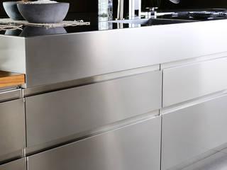Convivium Kitchen:   by Livingfurnish Ltd