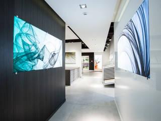 Foschi & Nolletti Architetti Oficinas y Tiendas