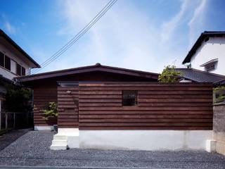 Nowoczesne domy od 設計組織DNA Nowoczesny