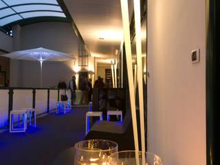 Foschi & Nolletti Architetti Estudios y despachos de estilo moderno