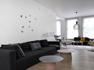 Living room by Snijder&CO,
