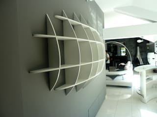 Mobilier Mithka Design par MITHKA DESIGN Moderne