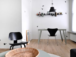 Study/office by Snijder&CO,