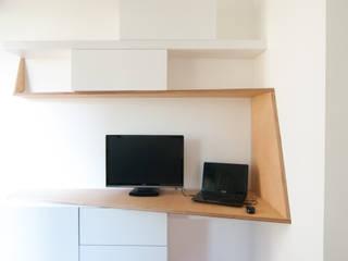 workspace :  de style  par nicolas cuvillier