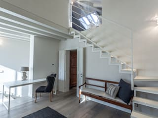 Classic style study/office by Lucia Bentivogli Architetto Classic