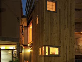 千里丘の家 / House at Senrioka: アトリエ N-size / Atelier N-size Architects Officeが手掛けた家です。