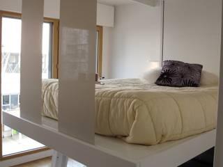 Schlafzimmer von Tout Simplement Déco, Modern