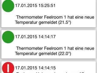 di Nano Heat Moderno