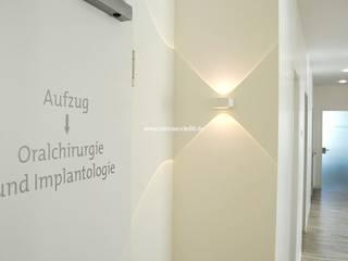 Praxis Dr. Laufersweiler Moderne Praxen von Bolz Licht und Wohnen 1946 Modern