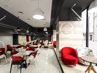 TEMPO, ROMANIA 5A Design Modern