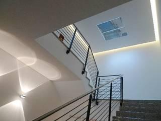Leismann Versicherung Moderne Bürogebäude von Bolz Licht und Wohnen 1946 Modern