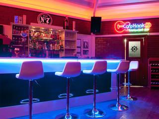 CAFE HOOK 5A Design Modern