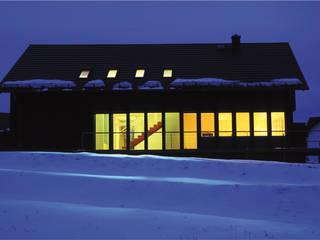 skt umbaukultur Architekten BDA Modern Houses
