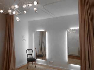 MI RE EL- Réellement Belle in Saarbrücken Moderne Geschäftsräume & Stores von Bolz Licht und Wohnen 1946 Modern