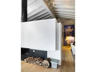 Living room by Studio Maggiore Architettura, Minimalist