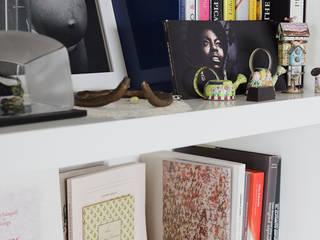 homify Oficinas de estilo minimalista