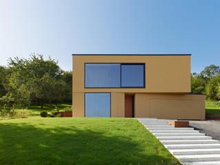 Haus R:  Häuser von archifaktur