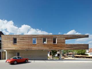 archifaktur architekten in winterbach homify. Black Bedroom Furniture Sets. Home Design Ideas
