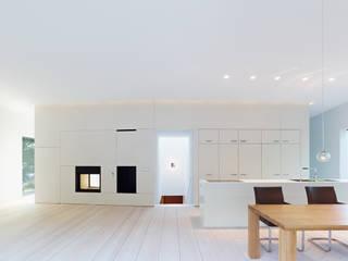 Kitchen by archifaktur