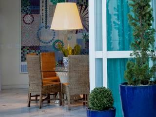 by Lais Albergaria Designer Associados Mediterranean