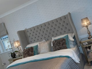 Taylors Etc Headboards : classic  by Taylors Etc, Classic
