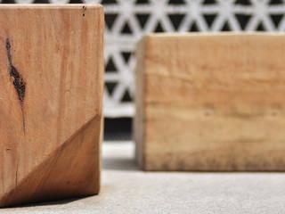 Apeiron para Tallera Siqueiros:  de estilo  por Atelier Productora