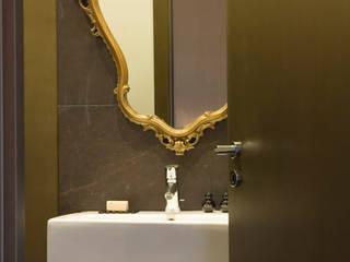 B&B Luxury Accomodation Bagno in stile classico di Rizzotti Design Classico
