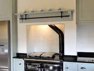 Property Renovation Hartley Quinn WIlson Limited Kitchen