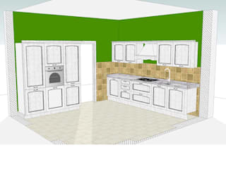 Idea d' Interni Arredamenti Kitchen