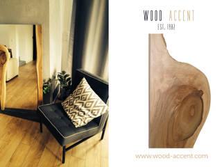 modern  von WOOD ACCENT, Modern