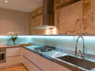 Homify for Agencement cuisine bordeaux