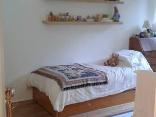 CASA FOTOMÁTICA Dormitorios infantiles modernos: de ESTUDIO MYGA Moderno