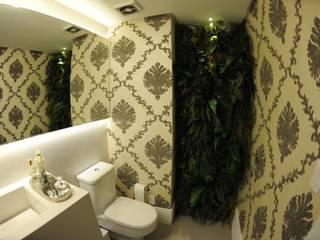 Bruna Zappelini Arquiteturaが手掛けた浴室