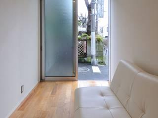 岡村泰之建築設計事務所의  방