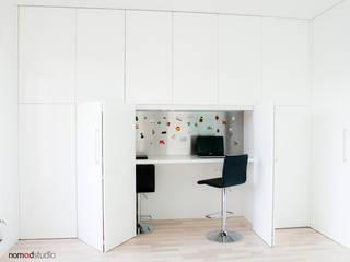 nomad studio 書房/辦公室