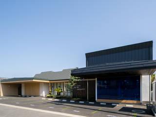 有限会社加々美明建築設計室 Espacios comerciales