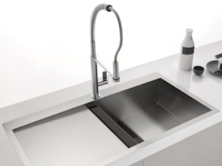 FRANKE KitchenSinks & taps