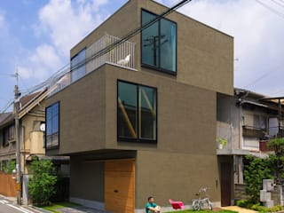 Y-House: タカヤマ建築事務所が手掛けた家です。,