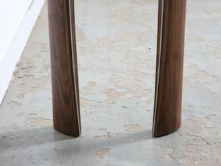 JEONG JAE WON Furniture 정재원 가구 Salas/RecibidoresCajoneras
