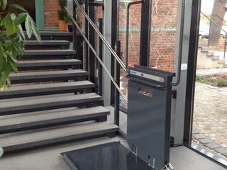 by Wachsmann Lift-Technik Industrial