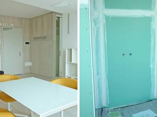 Mutaazione, idea condivisa per la casa:  in stile  di mod-o