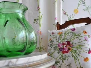 Wallpaper Ranunculus van Snijder&CO Landelijk