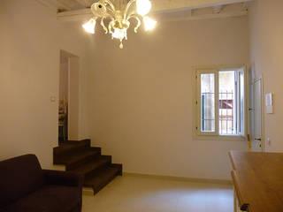 house DP Soggiorno classico di A-Office /architecture platform Classico